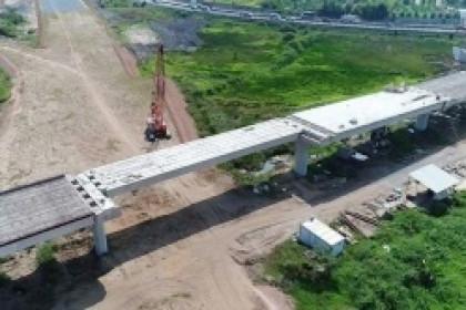 Phí cao tốc Trung Lương-Mỹ Thuận cứ 3 năm sẽ điều chỉnh tăng 15%