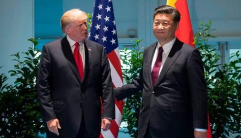 Đàm phán khó khăn, Trung Quốc có động thái nhượng bộ Mỹ về sở hữu trí tuệ
