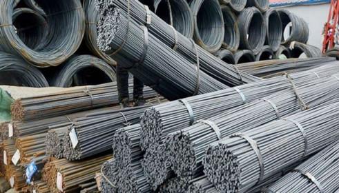 4,64 triệu tấn sắt, thép Trung Quốc vào Việt Nam trong 10 tháng năm 2019