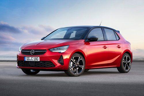 Xe hatchback giá hơn 500 triệu so kè cùng Toyota Yaris, Ford Fiesta