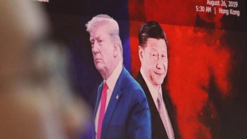 """Doanh nghiệp, người tiêu dùng Mỹ đang """"khốn khổ"""" ra sao vì thương chiến Mỹ - Trung?"""