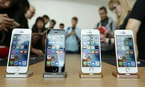 Từ năm 2020, các sản phẩm của Apple bị cấm bán tại Nga?