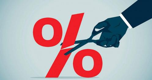 Lãi suất có thể tiếp tục giảm nhẹ trong đầu năm 2020