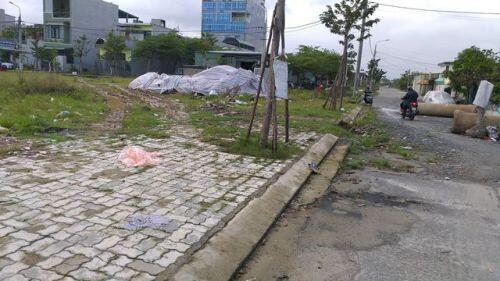 Đà Nẵng: Giá đất giảm sâu vẫn không có giao dịch