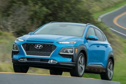 Top 10 xe SUV cỡ nhỏ phiên bản 2020 tốt nhất: Gọi tên Ford EcoSport, Hyundai Kona