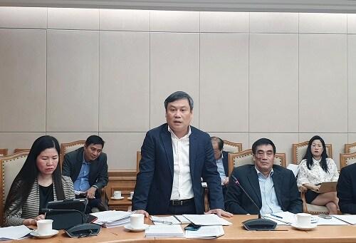 Chính phủ sẽ sửa nhanh Nghị định 20 về chi phí lãi vay của doanh nghiệp