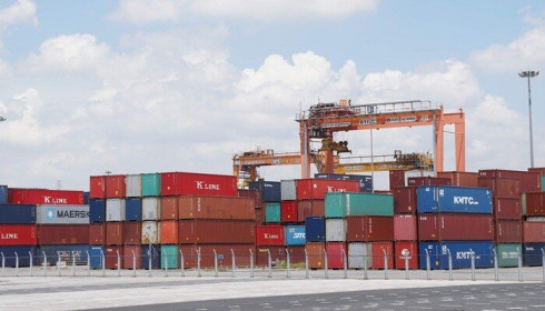 30 mặt hàng mang lại kim ngạch xuất khẩu trên 1 tỷ USD cho Việt Nam