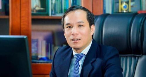Phó Thống đốc được cử tham gia xây dựng chương trình đổi mới DNNN là ai?