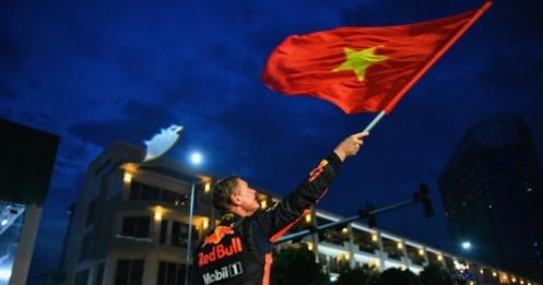 Những con số 'hứa hẹn' cho Việt Nam khi tổ chức giải đua F1 Vinfast Việt Nam Grand Prix 2020