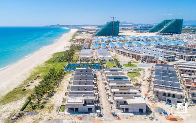 Danh sách gần 130 dự án bất động sản du lịch tại Khánh Hoà không được phép bán cho người nước ngoài