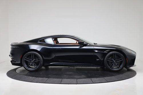 Top 10 xe hơi 'chất nhất quả đất': Gọi tên Lamborghini Aventador SVJ Roadster