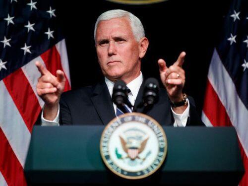 """Tổng thống Mỹ bị phế truất: Hé lộ thứ tự nhậm chức và luật """"người sống sót"""" ít ai biết"""