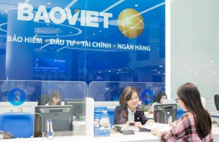 Bảo Việt được đề cử 6 hạng mục về Báo cáo phát triển bền vững tốt nhất Châu Á