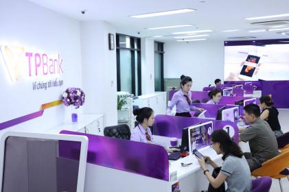 TPBank báo lãi trước thuế 2019 gần 3,900 tỷ đồng, vượt 22% kế hoạch