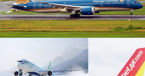 """Hé lộ những thương vụ """"khủng"""" mua-bán """"siêu máy bay"""" của doanh nghiệp Việt"""