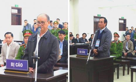 Hai cựu Chủ tịch UBND TP Đà Nẵng khai gì về việc chuyển nhượng đất công?