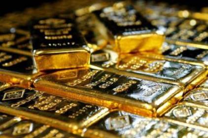 Bất ổn tại Trung Đông đẩy giá vàng châu Á tăng 1%