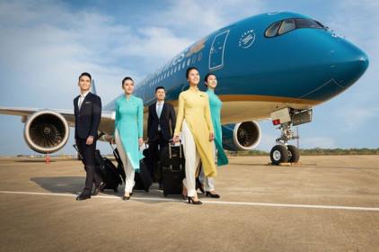 Nữ tiếp viên trưởng bị kiểm tra vì nghi buôn lậu, Vietnam Airlines nói gì?