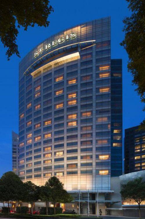 5 thương hiệu khách sạn – nghỉ dưỡng xa xỉ bậc nhất thế giới hiện nay, chỉ dân có tiền mới dám mơ ước đặt chân đến