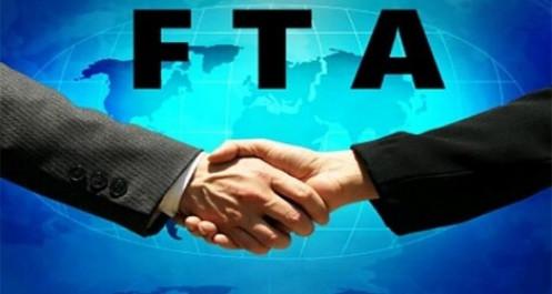 Việt Nam có FTA với 60 nền kinh tế trên toàn cầu