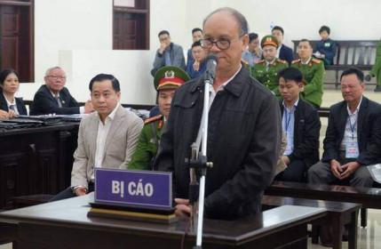 Cựu Chủ tịch Đà Nẵng Trần Văn Minh thừa nhận '22 nhà, đất công sản có sai phạm là tài sản Nhà nước'