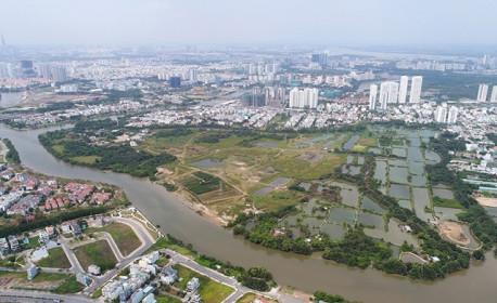 Sai phạm 32 hecta đất Phước Kiển: Bắt 2 nguyên lãnh đạo Công ty Tân Thuận