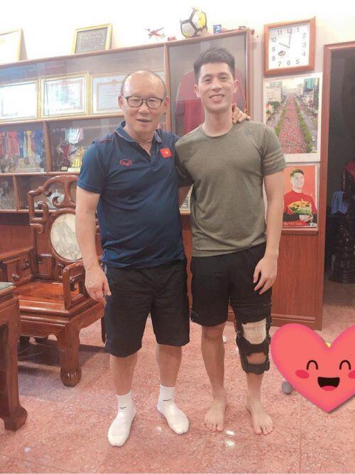 Thăm căn nhà của Đình Trọng cầu thủ không thể thiếu của U23 Việt Nam