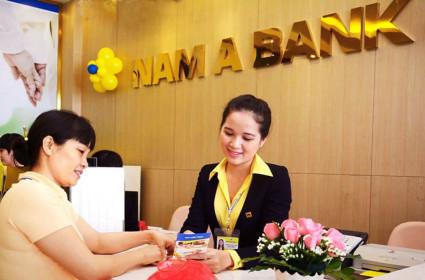 NamABank được chấp thuận tăng vốn điều lệ lên 5,000 tỷ đồng
