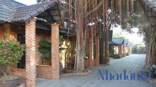 Cưỡng chế công trình Gia Trang quán – Tràm Chim Resort