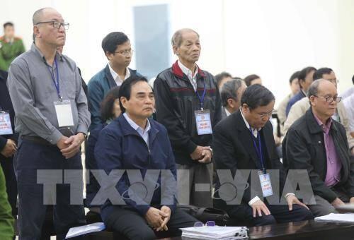 Xét xử hai nguyên lãnh đạo TP Đà Nẵng: Hành vi của các bị can gây bất bình đẳng cho DN