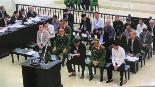 Cựu Phó chánh Văn phòng Đà Nẵng khóc nức nở, sợ chết trong tù