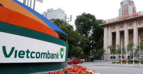 Khác biệt trong kỷ lục 1 tỷ USD lợi nhuận Vietcombank