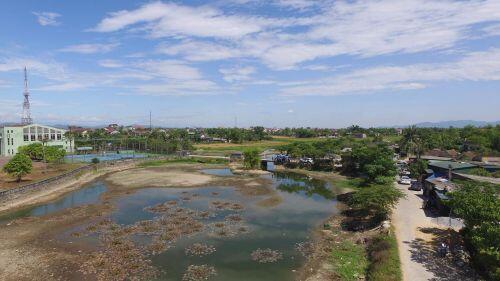 Dự án gần 900 tỷ đồng tại Hà Tĩnh sẽ sớm triển khai trong năm 2020