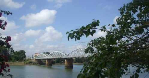 Hơn 600 tỷ đồng đầu tư xây dựng công viên và kè sông Đồng Nai