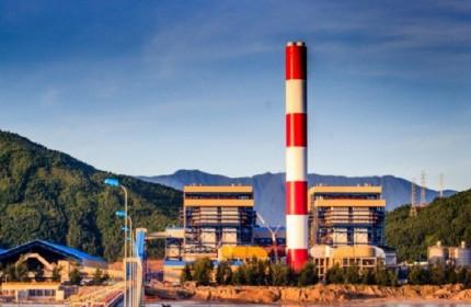 Nhiệt điện Vũng Áng 1 sản xuất gần 5,8 tỷ kWh điện, doanh thu vượt mốc 8.500 tỷ đồng