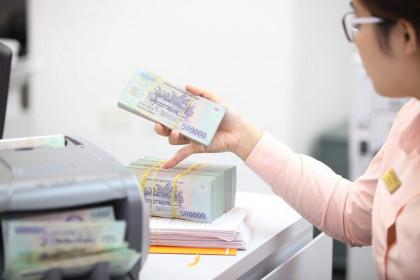 Các ngân hàng tại TP.HCM cho vay hơn 2,3 triệu tỉ đồng