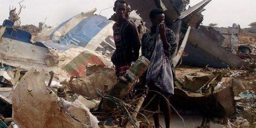 Những thảm họa máy bay chở khách bị tên lửa bắn rơi từ năm 1973