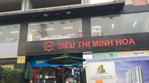 Công ty Minh Hoa của bà Nguyễn Thị Trúc Chi Hoa bất ngờ giảm 90% vốn điều lệ