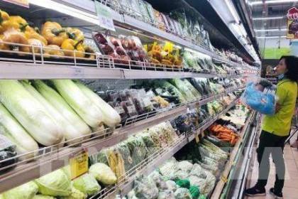 Các loại thực phẩm Tết rục rịch tăng giá