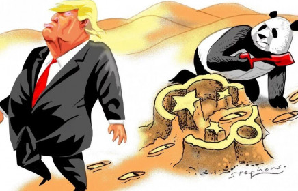 Lợi nhiều, rủi ro lớn. Đối đầu Mỹ   Iran tác động đến Nga và Trung Quốc