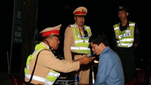 Quảng Bình: Phó phòng GD&ĐT bị phạt 35 triệu đồng vì vi phạm nồng độ cồn