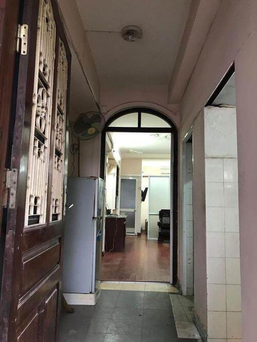 Căn nhà giản dị của nghệ sĩ Chí Trung và vợ trước ly hôn