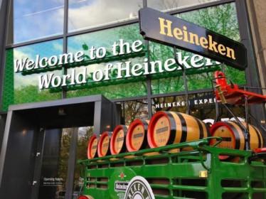 Heineken bị truy thu hơn 917 tỷ tiền thuế
