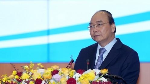 Thủ tướng: Không để tái diễn 'bài ca muôn thuở' về chậm giải ngân vốn đầu tư công