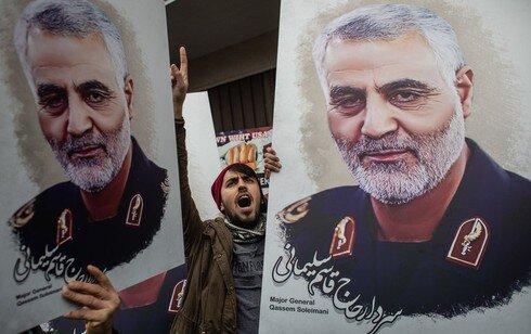 Mỹ mang tới cho Trung Đông sự hỗn loạn?