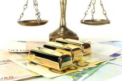 Giá vàng hôm nay ngày 11/1: Giá vàng trong nước có nơi tăng 400.000 đồng/lượng.