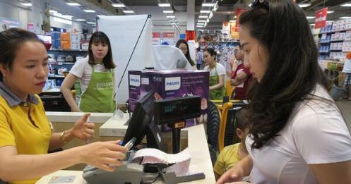 Nhiều người bỏ mua sắm trực tuyến vì… quên mật khẩu