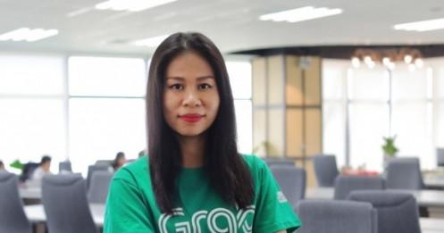 Grab Việt Nam thay tướng: Phó Chủ tịch Marketing Unilever Việt Nam trở thành Tổng Giám đốc thay ông Jerry Lim