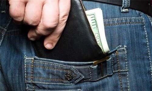 Đúng 0h giao thừa năm nay, nhớ bí mật để thứ này vào túi áo để tài lộc, may mắn tự tìm đến nhà