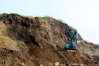 Đấu giá quyền khai thác quặng chì - kẽm khu vực Sơn Đô (Tuyên Quang)